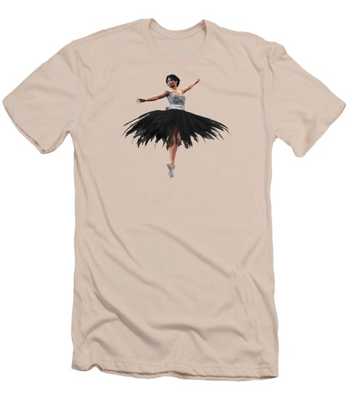 Prima Donna Men's T-Shirt (Slim Fit) by Methune Hively
