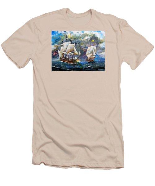 Pyrates Men's T-Shirt (Athletic Fit)