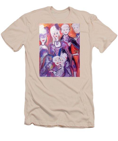 Regency Encore Men's T-Shirt (Athletic Fit)
