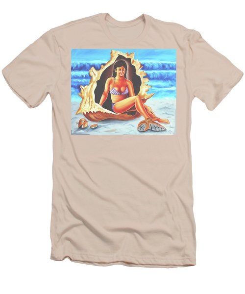 Relax Men's T-Shirt (Athletic Fit)