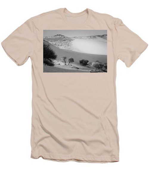 Sahara Men's T-Shirt (Athletic Fit)