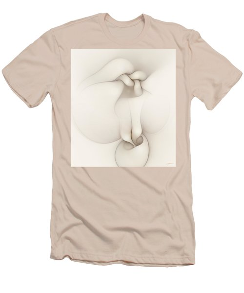 Sensual Manifestations 3 Men's T-Shirt (Athletic Fit)