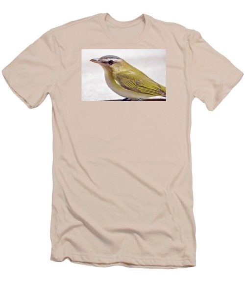 Men's T-Shirt (Slim Fit) featuring the photograph Smooth by Glenn Gordon
