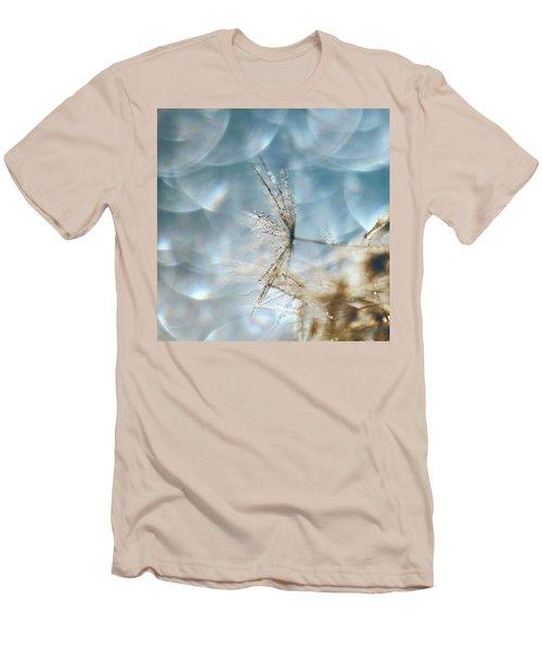 Sparkle Sparkle Men's T-Shirt (Athletic Fit)