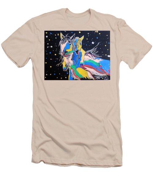 Special Men's T-Shirt (Athletic Fit)