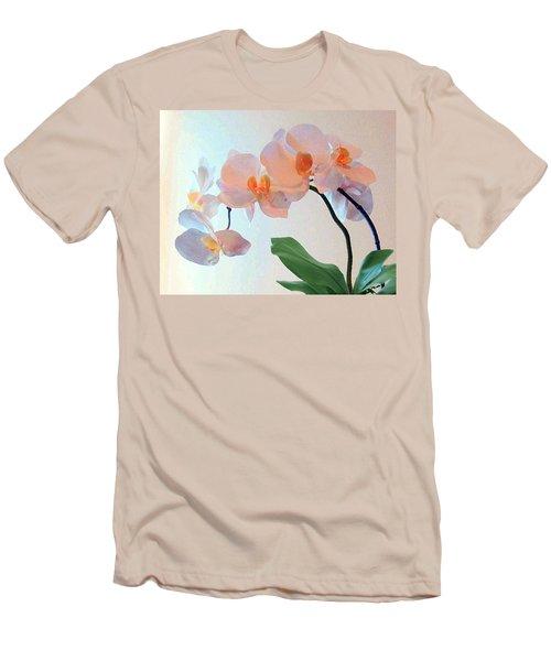 Springtime Delight 2 Men's T-Shirt (Athletic Fit)