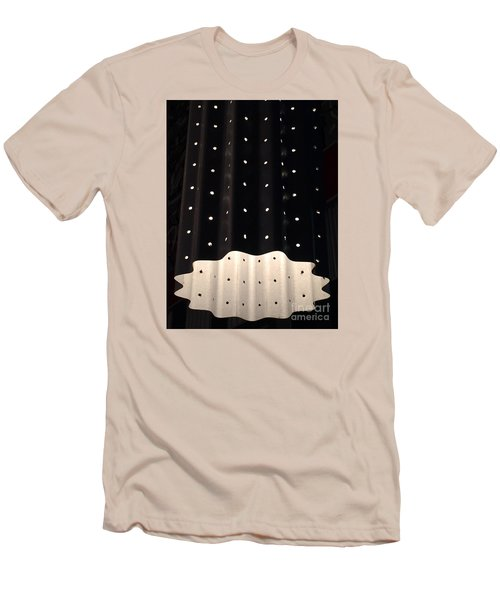 Starry Starry Night Men's T-Shirt (Athletic Fit)