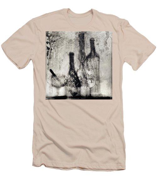 Still Life #384280 Men's T-Shirt (Slim Fit) by Andrey Godyaykin