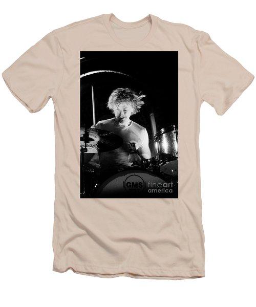 Stp-2000-eric-0922 Men's T-Shirt (Athletic Fit)