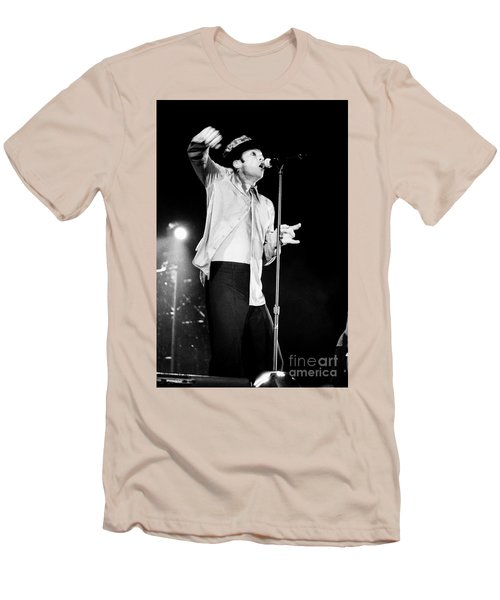 Stp-2000-scott-0926 Men's T-Shirt (Athletic Fit)
