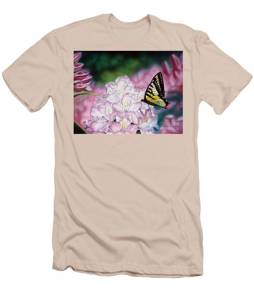 Sweet Abundance Men's T-Shirt (Athletic Fit)