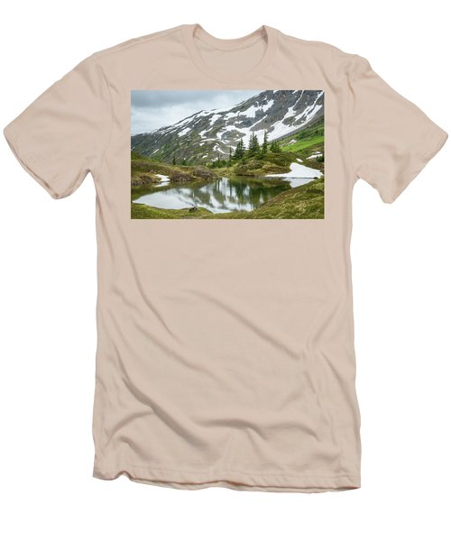 Tarns Of Nagoon 209 Men's T-Shirt (Athletic Fit)