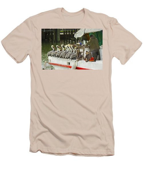 The Diner Men's T-Shirt (Athletic Fit)