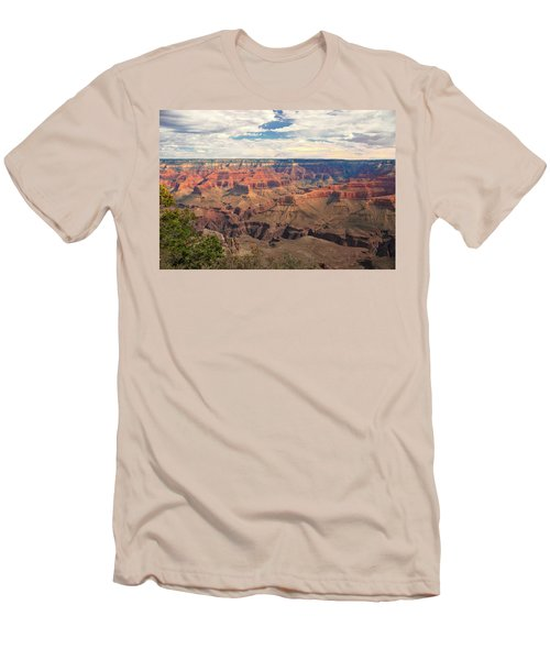 The Natives Holy Site Men's T-Shirt (Athletic Fit)