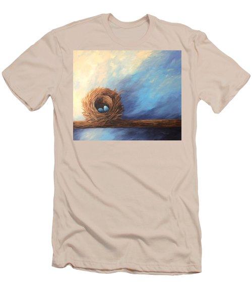 The Nest 2017 Men's T-Shirt (Athletic Fit)