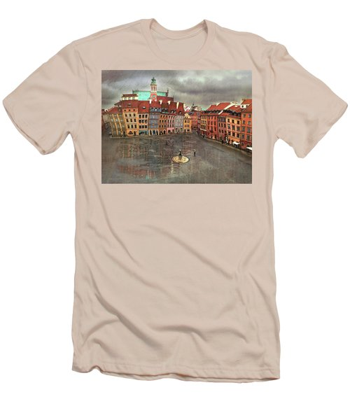 The Old Town # 24 Men's T-Shirt (Athletic Fit)
