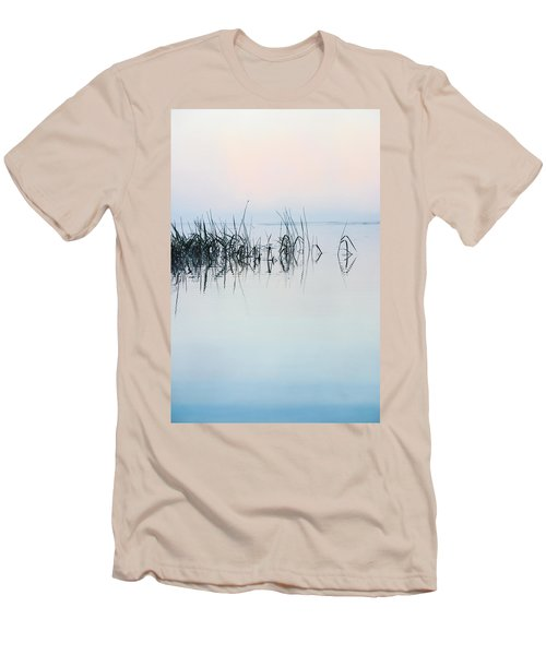 The Stillness Of Life Men's T-Shirt (Slim Fit) by Shelby  Young