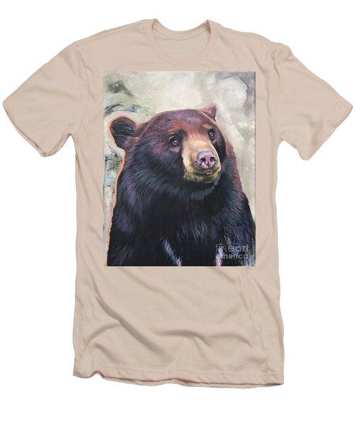 The Virtue Of Grace Men's T-Shirt (Athletic Fit)
