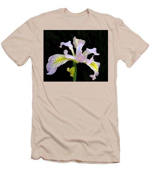 The Wild Iris Men's T-Shirt (Athletic Fit)