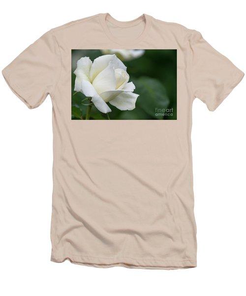 Tineke Rose 5 Men's T-Shirt (Athletic Fit)
