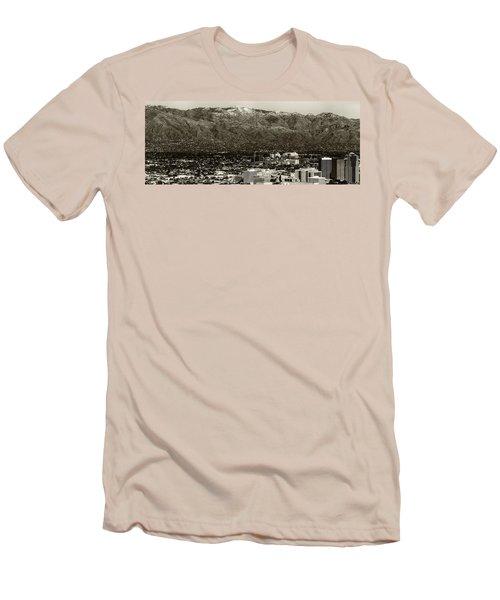 Tucson  Men's T-Shirt (Athletic Fit)