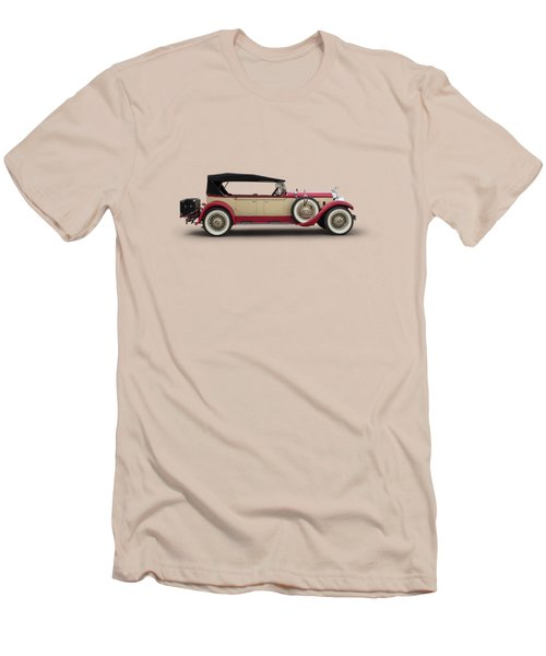 Twenty-nine Packard  Men's T-Shirt (Athletic Fit)