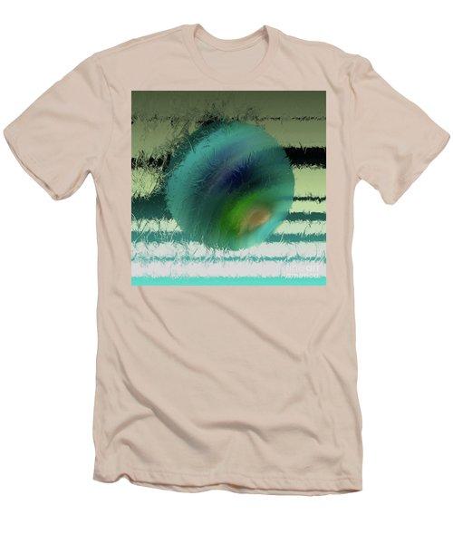 Unraveled 2 Men's T-Shirt (Slim Fit) by John Krakora