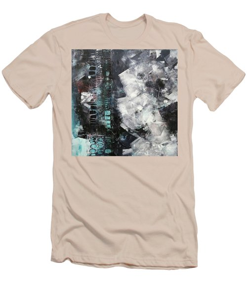 Urban Series 1603 Men's T-Shirt (Slim Fit) by Gallery Messina
