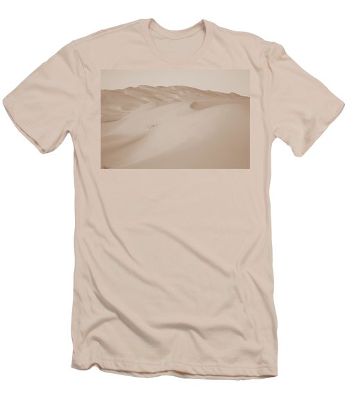 Uruq Bani Ma'arid 1 Men's T-Shirt (Athletic Fit)
