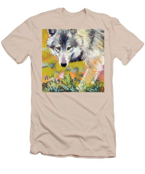 Vagabond Men's T-Shirt (Athletic Fit)