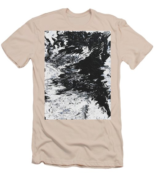 Victory Men's T-Shirt (Slim Fit) by Ralph White