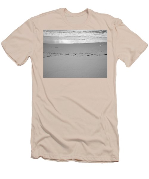Wave Remarks Men's T-Shirt (Athletic Fit)