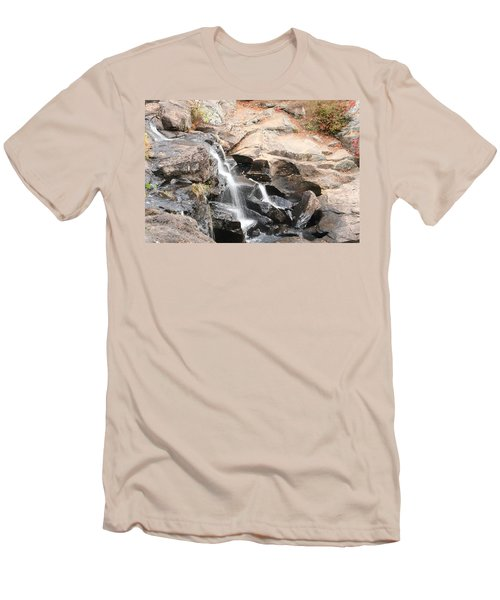 Weak Flow Men's T-Shirt (Athletic Fit)