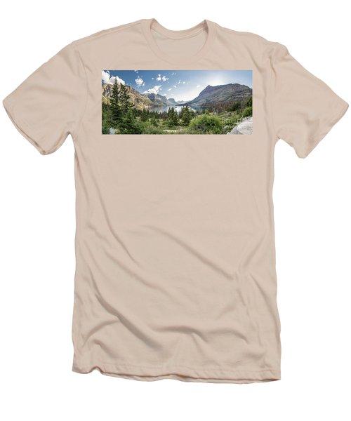 Wild Goose Island Men's T-Shirt (Athletic Fit)