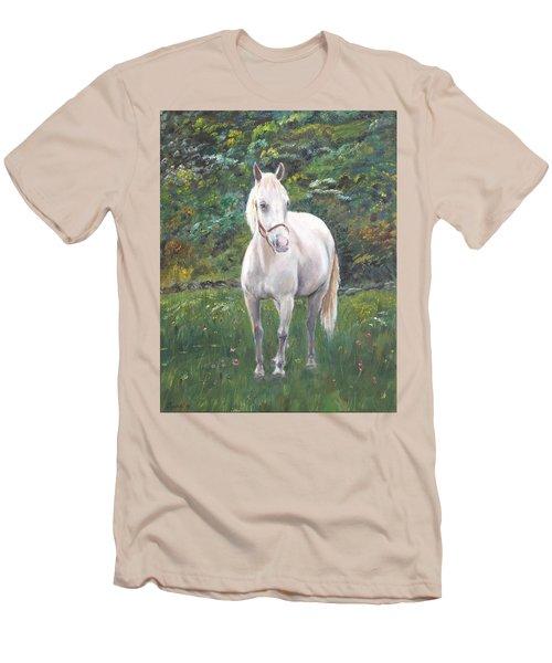 Willow Men's T-Shirt (Slim Fit)