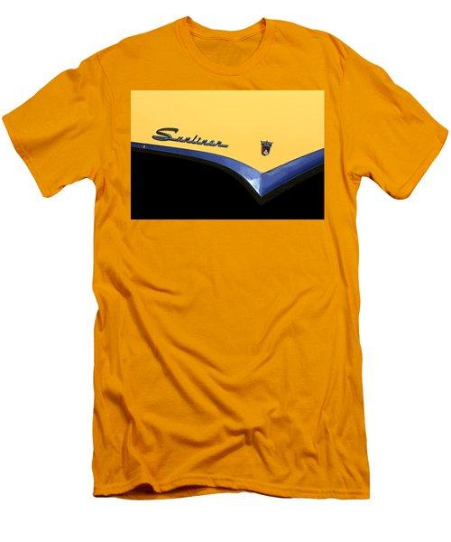 1955 Sunliner Men's T-Shirt (Athletic Fit)