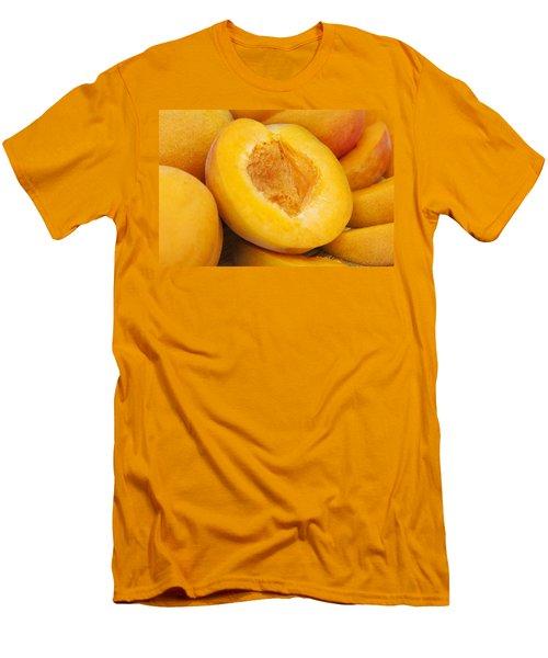 Apricots Men's T-Shirt (Athletic Fit)
