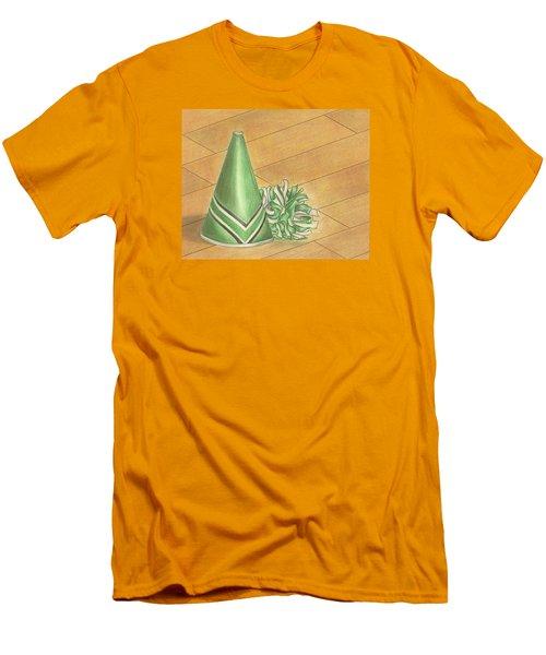 Cheer Men's T-Shirt (Slim Fit)