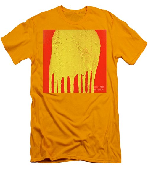 Men's T-Shirt (Slim Fit) featuring the photograph Clyde by CML Brown