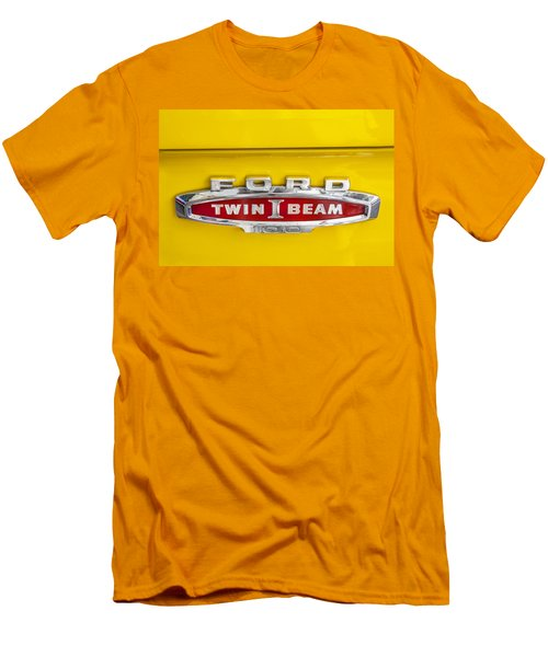 Ford Tough 1966 Truck Men's T-Shirt (Athletic Fit)