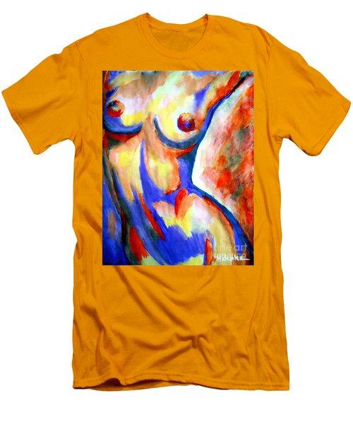 Free Soul Men's T-Shirt (Slim Fit)