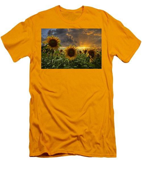 Glory Men's T-Shirt (Athletic Fit)