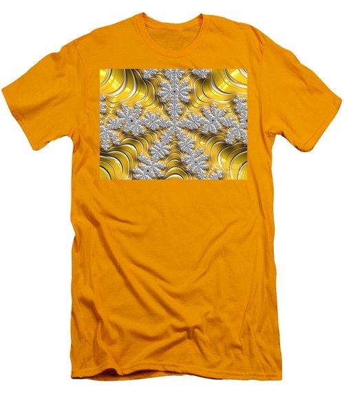 Hj-y Men's T-Shirt (Athletic Fit)
