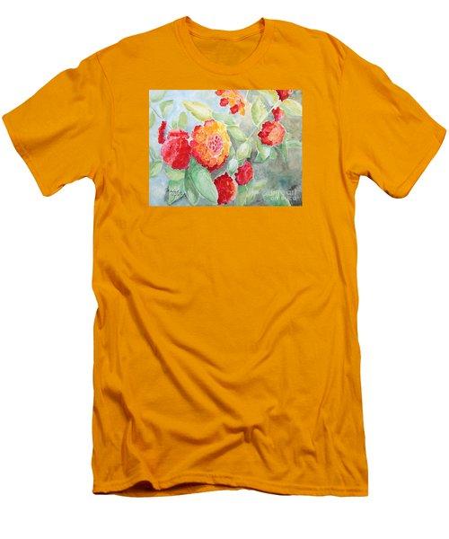Lantana II Men's T-Shirt (Athletic Fit)