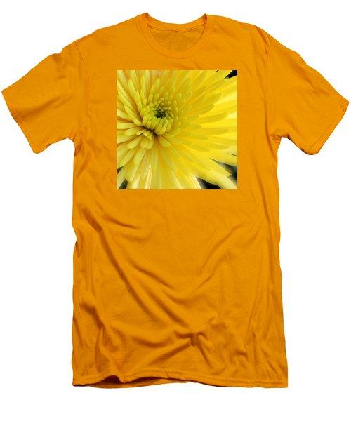Lemon Mum Men's T-Shirt (Slim Fit) by The Art of Alice Terrill
