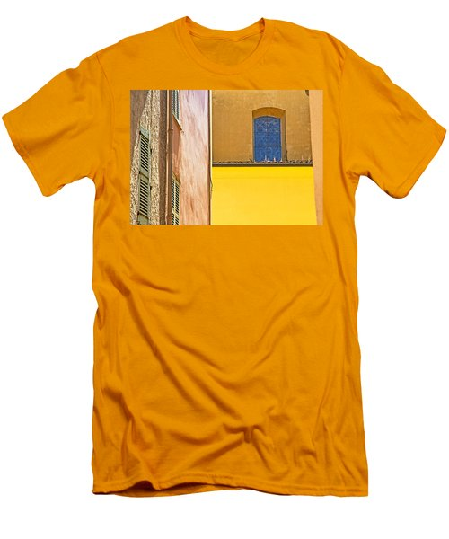 Luminance Men's T-Shirt (Slim Fit) by Keith Armstrong