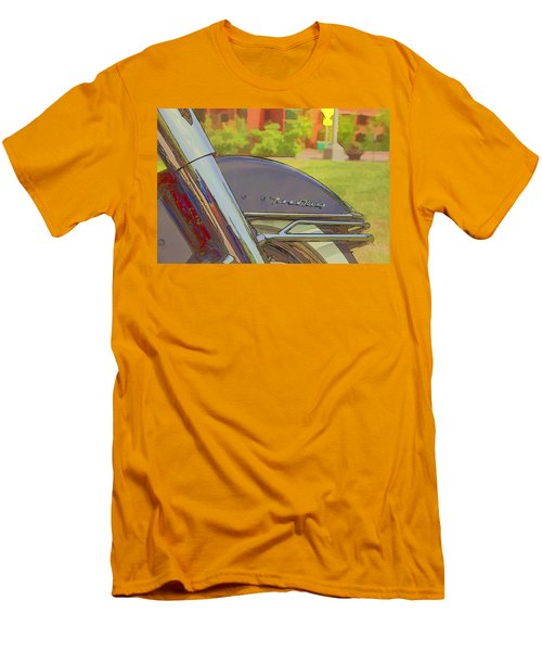 Road King Men's T-Shirt (Athletic Fit)