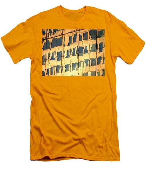 Santiago Reflection II Men's T-Shirt (Athletic Fit)