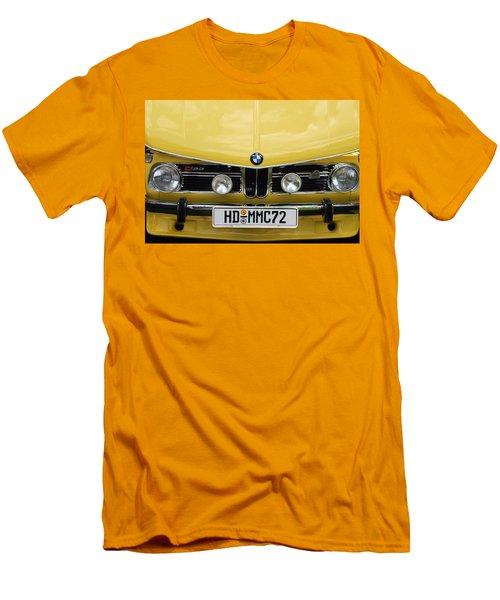 Strange Bavarian Men's T-Shirt (Slim Fit) by John Schneider