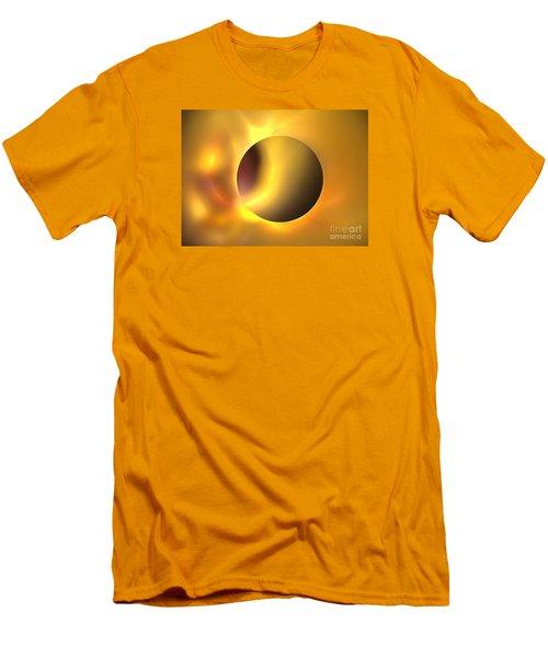 Surya Men's T-Shirt (Slim Fit) by Kim Sy Ok